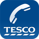 free tesco international calling card £1 credit