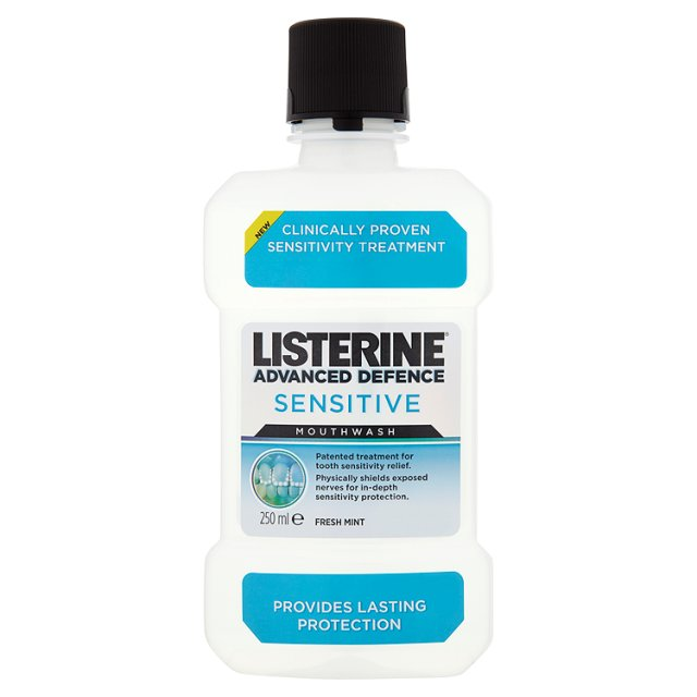 Free Listerine Mouthwash Samples Latestfreestuff Co Uk