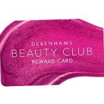 <b>Free Debenhams Beauty Samples</b>