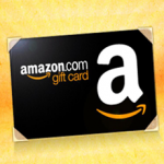 win a £25 amazon gift card