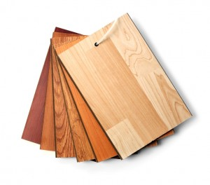 Free Solid Oak Flooring Samples