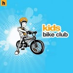 free bike workshops for kids