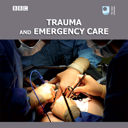 Free Trauma And Emergency Care Booklet
