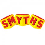 free easter egg at smyths toys