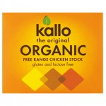 free kallo chicken stock cube samples
