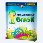 free panini fifa world cup sticker album