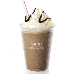 Free Mcdonalds Iced Frappe