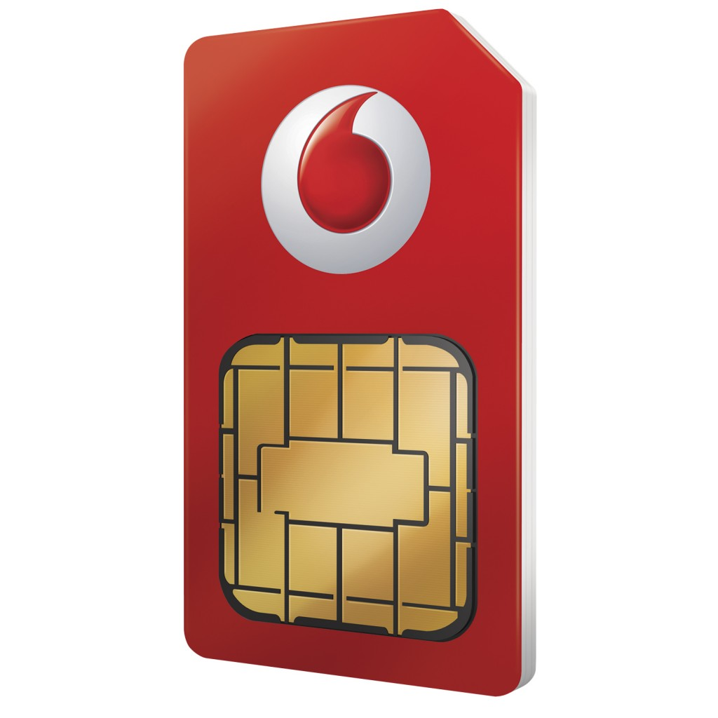 Vodafone SIM Only Cheap Deal | Latest Free Stuff | Freebies