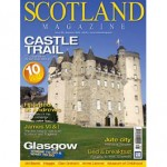 <b>Free Issue Of Scotland Magazine</b>
