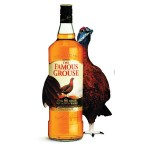 <b>Free Famous Grouse Whiskey Label</b>