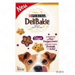 free delibakie dog treats