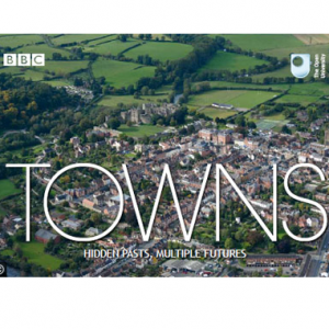 Free BBC Town Booklet