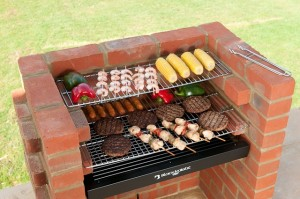 Make Your Own BBQ For The Summer