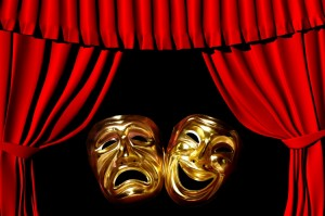 How To See Theatre For Free