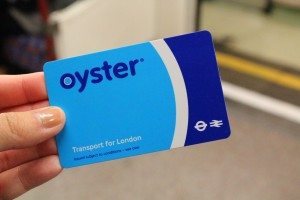 Londoners – How to save money with an Oyster or travelcard