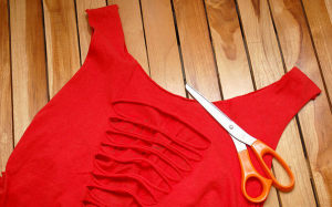 How To Upcycle Your Summer Wardrobe