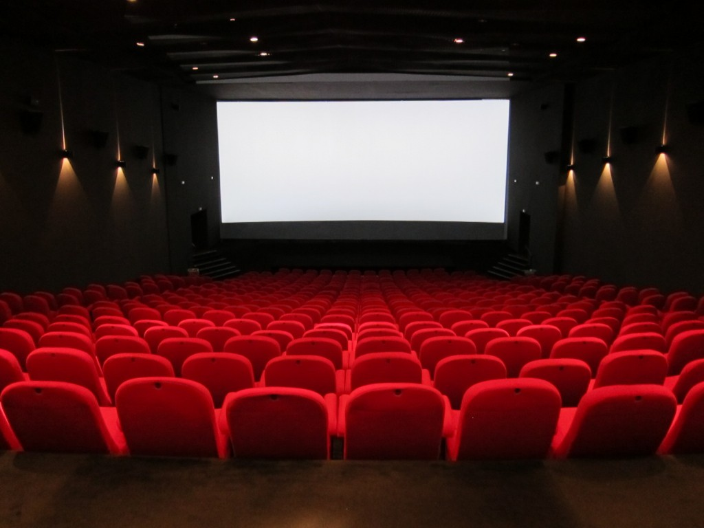 how to see cinema for free