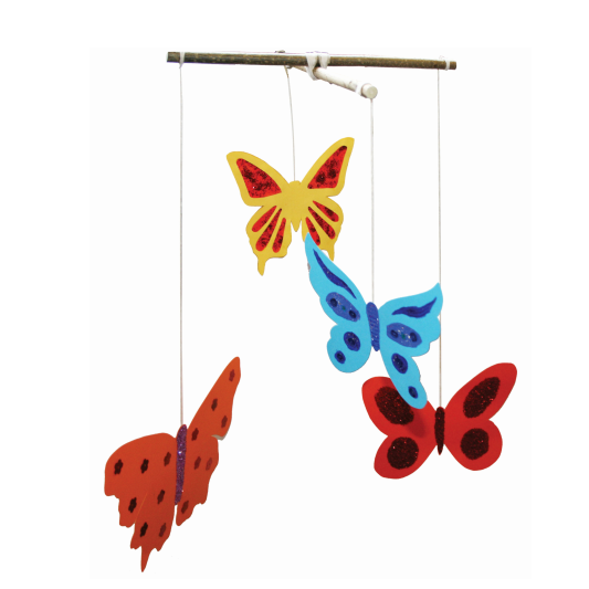 Free Butterfly Printable Activity Pack