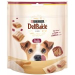 free delibakie dog snacks