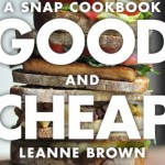 <b>Free Good And Cheap Cook Book</b>