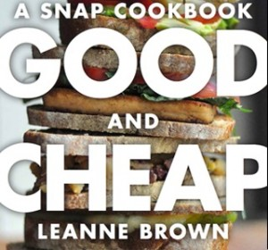 Free Good And Cheap Cook Book
