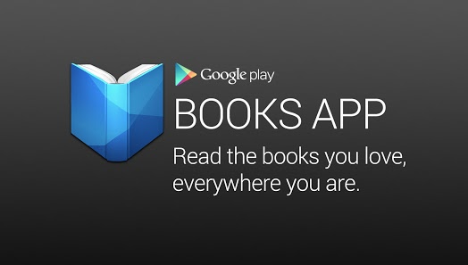 The Google Play Books app has a library of 'millions' of free, downloadable books.