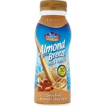 free almond breeze iced coffee