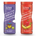 free ella's kitchen snack packs