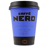free hot drink at cafe nero