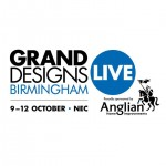 free grand design live tickets birmingham
