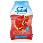 free go splash juice sample