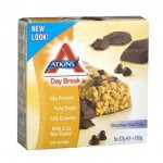 Free Atkins Cereal Bar