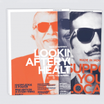 free movember pack