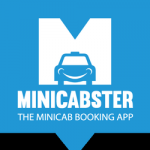 Minicabster - free £5 credit