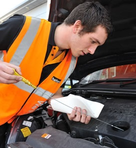 free halfords winter check