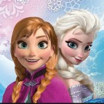<b>Free Disney Frozen Activity Pack</b>