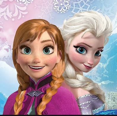 Free Disney frozen Activity pack