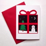 Free Pack Of Christmas Cards
