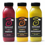 Free Super Innocent Smoothies