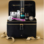 Free Vanity Case & Beauty Products