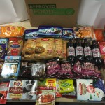 Approved Food Total Shop £15