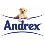 Free Andrex Stickers