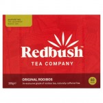 Free Redbush Tea Bag Samples