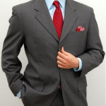 <b>Free Suit Cleaning</b>