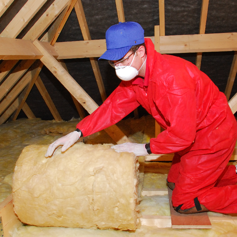 Free Loft Insulation (Worth £700)