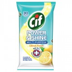Free Cif wipes