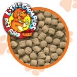 <b>Free Little Chompers Dog Food</b>