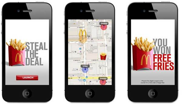 This is the official USA mobile app for McDonalds and provides you with a selection of useful information. You can search for a McDonald's by city, state, zip code, or your current address. As well you can view employment opportunities through the Careers section, and check out nutritional information on every menu item.