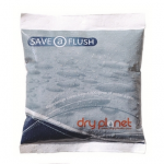 Free Save a Flush bag