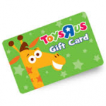 Free Toys R Us coupon